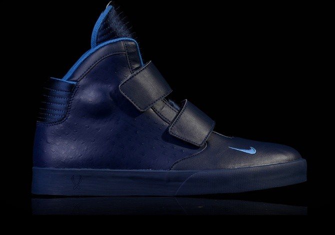 NIKE FLYSTEPPER 2K3 'MIDNIGHT NAVY'