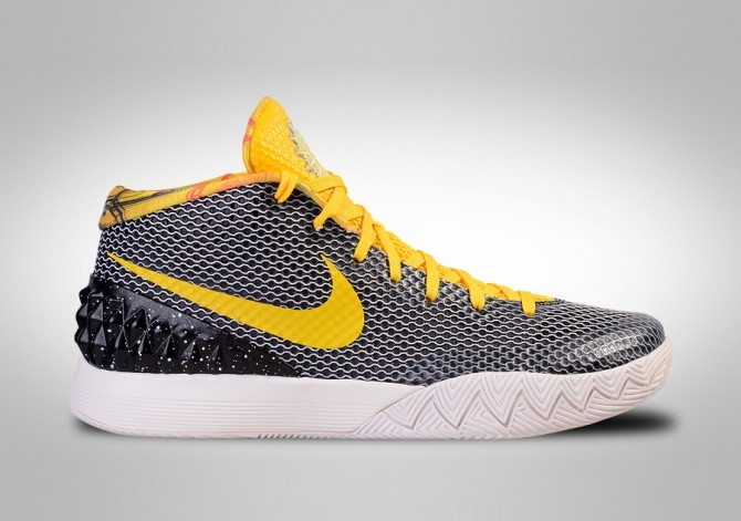 NIKE KYRIE 1 LIMITED 'RISE' WORLD TOUR