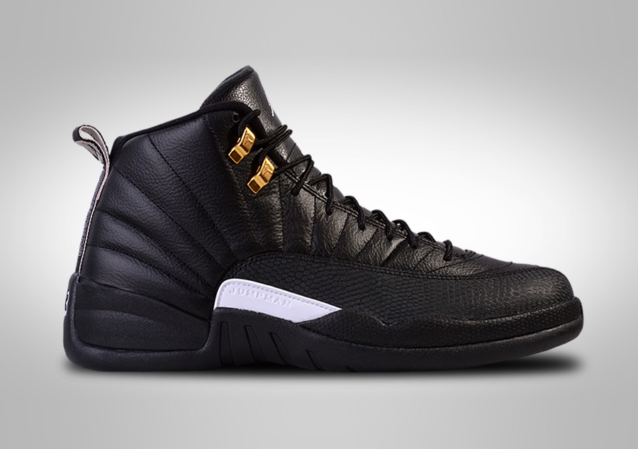 NIKE AIR JORDAN 12 RETRO THE MASTER
