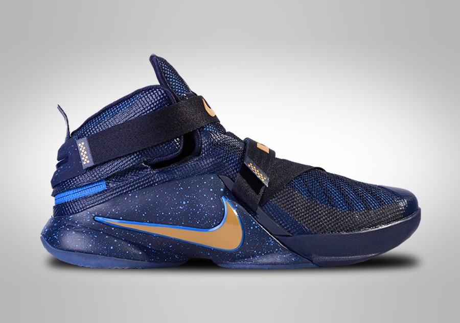 size 40 9a231 dfbb1 ... get nike lebron soldier ix flyease limited edition space blue c1a11  34cda