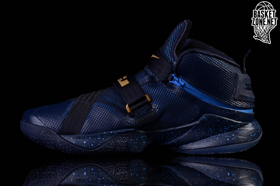 2483039090e1 NIKE LEBRON SOLDIER IX FLYEASE LIMITED EDITION  SPACE BLUE  price ...