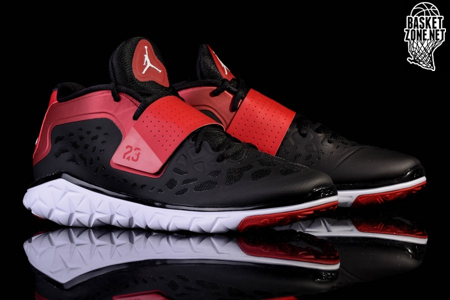 chupar Espectador Amperio  NIKE AIR JORDAN FLIGHT FLEX TRAINER 2 ACTION RED price €95.00 |  Basketzone.net