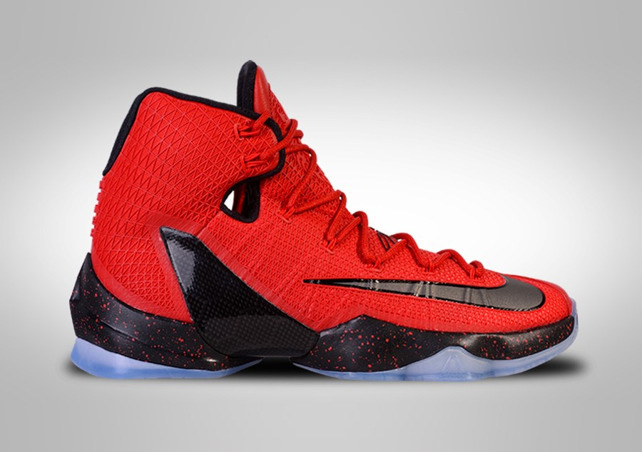 7338a0b3645 ... reduced nike lebron xiii elite university red price 162.50 basketzone  53ecd 7e378