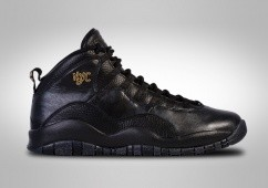 NIKE AIR JORDAN 10 RETRO NYC CITY PACK