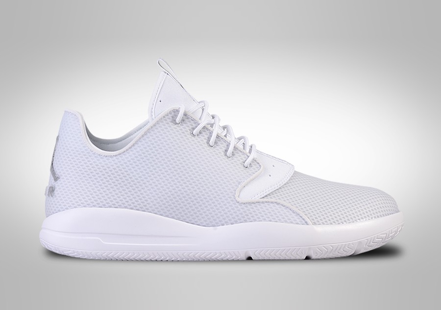 huge discount 1f45c f219c NIKE AIR JORDAN ECLIPSE WHITE METALLIC SILVER pour €92,50   Basketzone.net