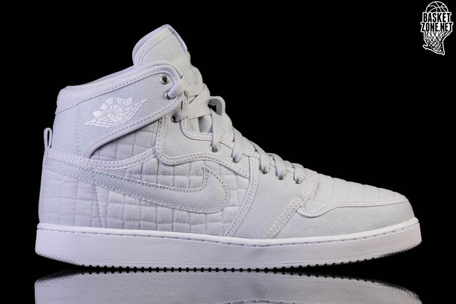 00 Platinum Air High €135 Og Nike Pour Jordan 1 Pure Retro Ko cTKl1JF