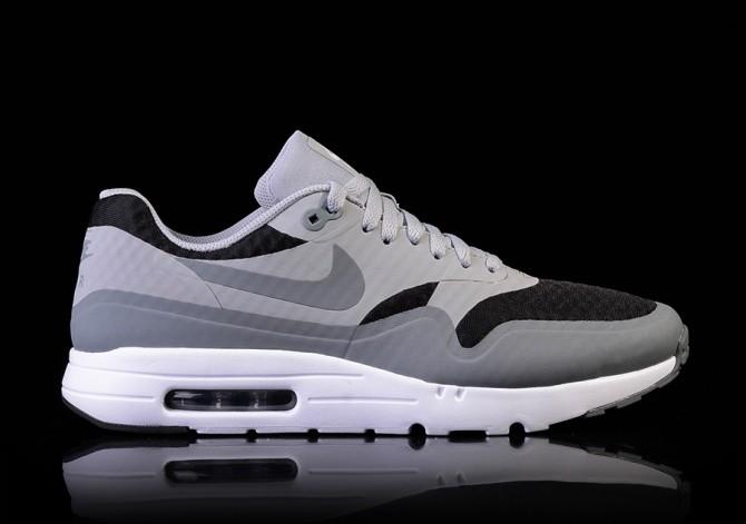 Nike Air Max 1 Essential (BlackGrey) Sneaker Freaker