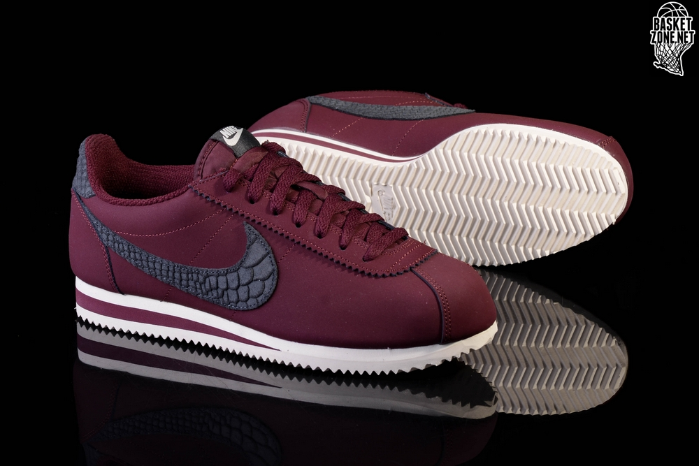 Buy maroon cortez shoes \u003e up to 77