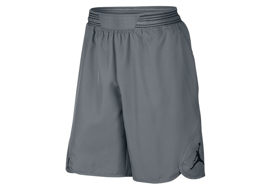 bc6e7fb80d1f84 NIKE AIR JORDAN MID-FLIGHT VICTORY SHORT COOL GREY price €55.00 ...