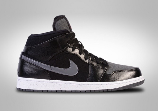 NIKE AIR JORDAN 1 RETRO MID PREMIUM WINTERIZED