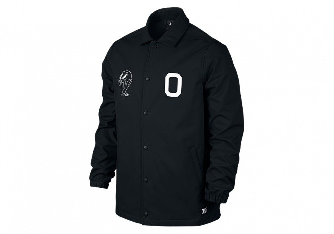 6f1f53628fb818 NIKE AIR JORDAN 11 SPACE JAM JACKET BLACK price €132.50