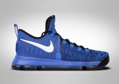 NIKE ZOOM KD 9 COURT READY