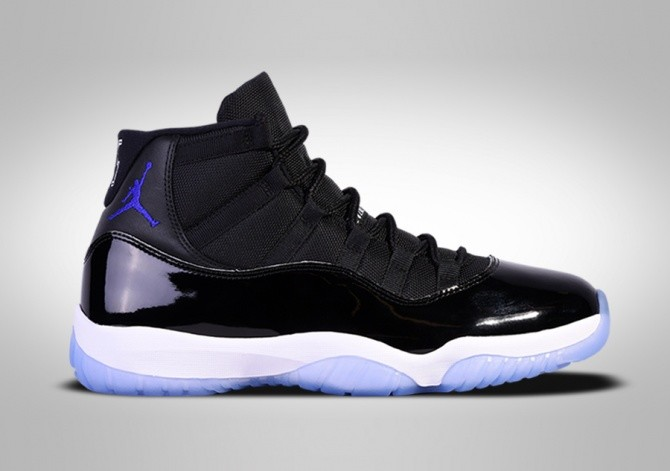 meilleur site web fc186 963dc NIKE AIR JORDAN 11 RETRO SPACE JAM price €457.50 ...