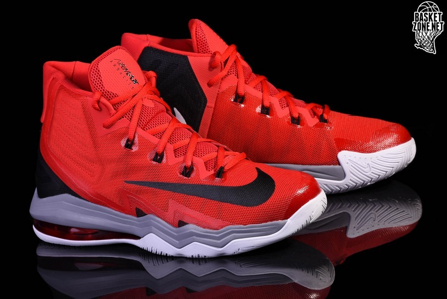 NIKE AIR MAX AUDACITY 2016 RED ALERT price €79.00