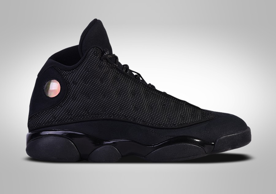 2a721cfd453 NIKE AIR JORDAN 13 RETRO BLACK CAT BG (SMALLER SIZE) price €165.00 ...