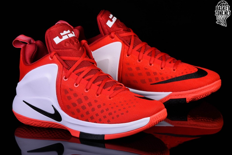 NIKE LEBRON ZOOM WITNESS CAVS RED price  97.50  f03acac2a29c
