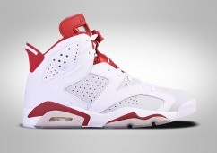 NIKE AIR JORDAN 6 RETRO BG ALTERNATE