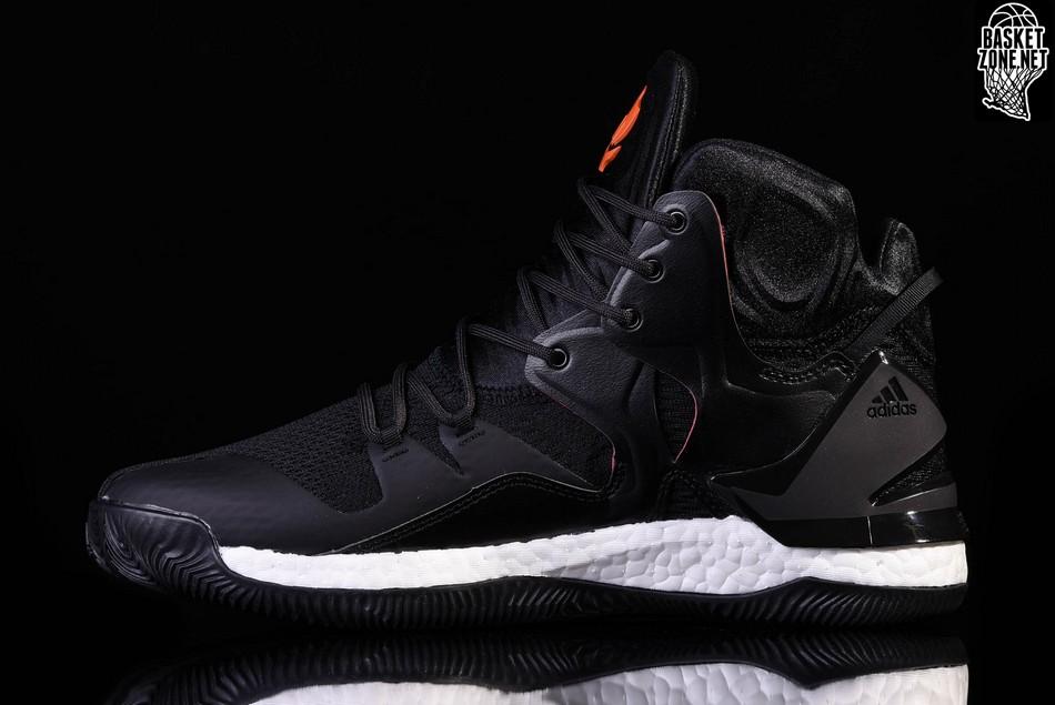 zapatillas adidas rose 7