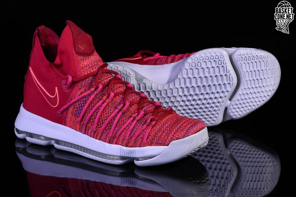 Nike KD rosa