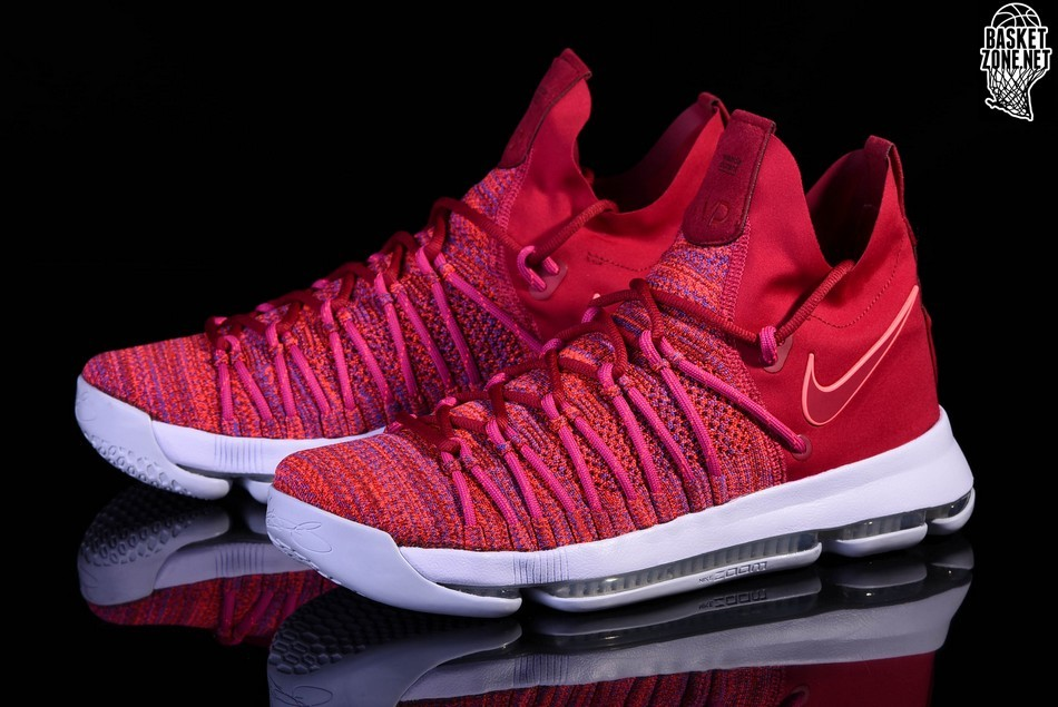 kd 9 elite red Kevin Durant shoes on sale