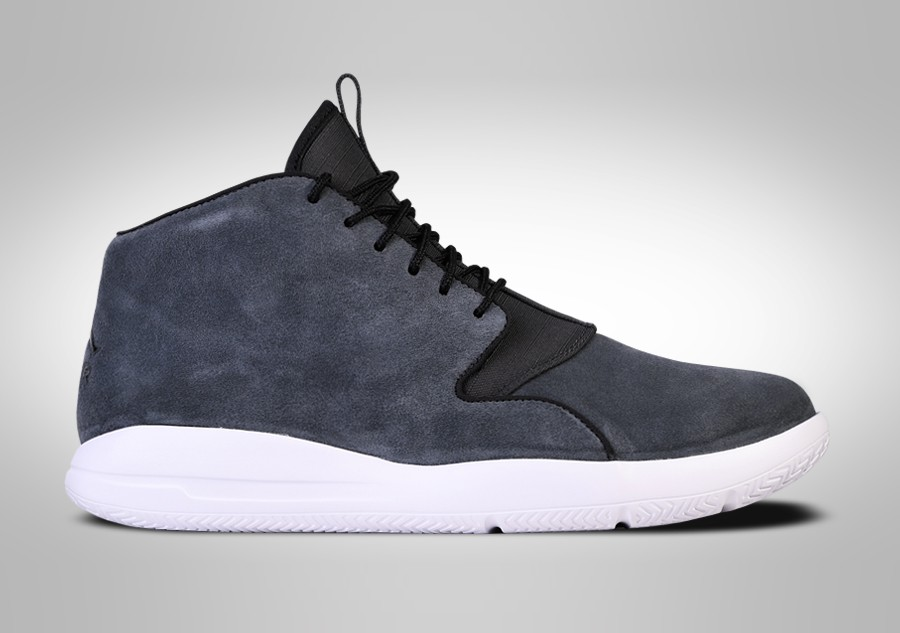 ddcce9932f4c61 NIKE AIR JORDAN ECLIPSE CHUKKA WOLF GREY price €99.00