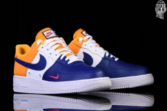 save off 53cce b5823 NIKE AIR FORCE 1 07 LV8 MINI SWOOSH BARCELONA