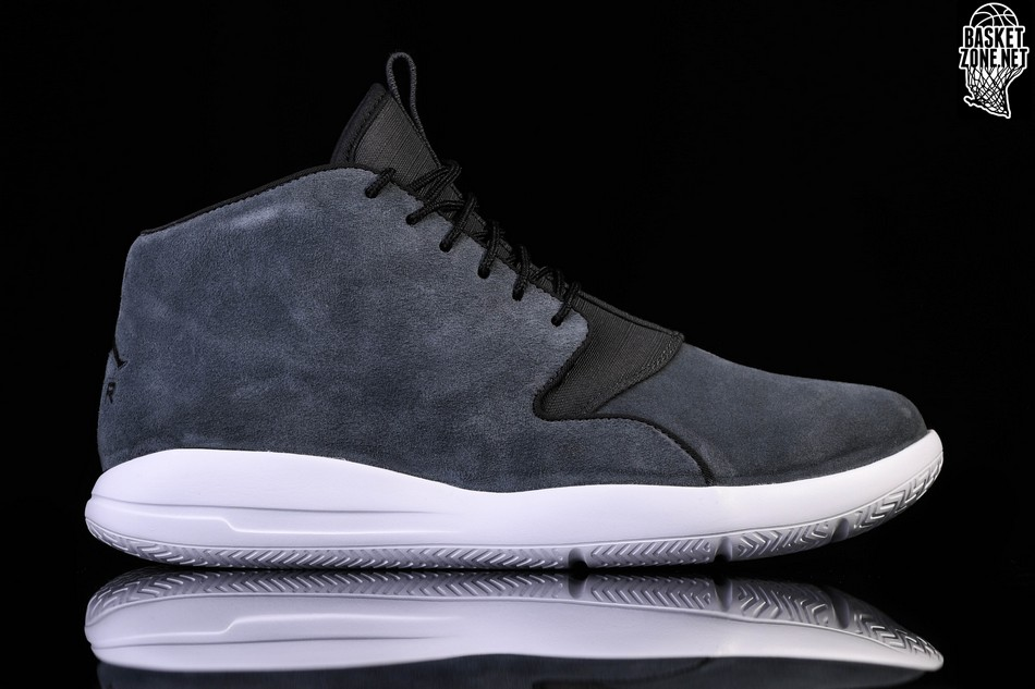 NIKE AIR JORDAN ECLIPSE CHUKKA WOLF GREY price €99.00  945cab782