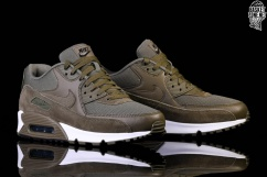 Details about Nike Air Max 90 'Essential' Medium OliveGreen 537384 201