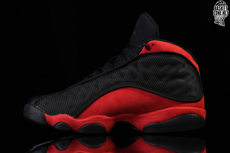 0c6c33ad09503f NIKE AIR JORDAN 13 RETRO BRED price €185.00