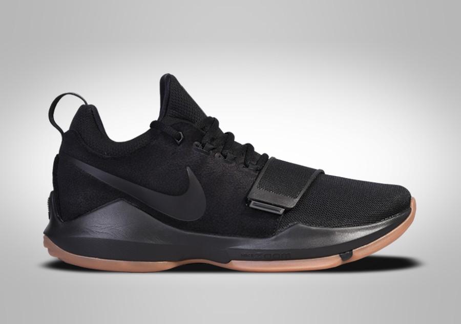 nike pg 13 black Kevin Durant shoes on sale