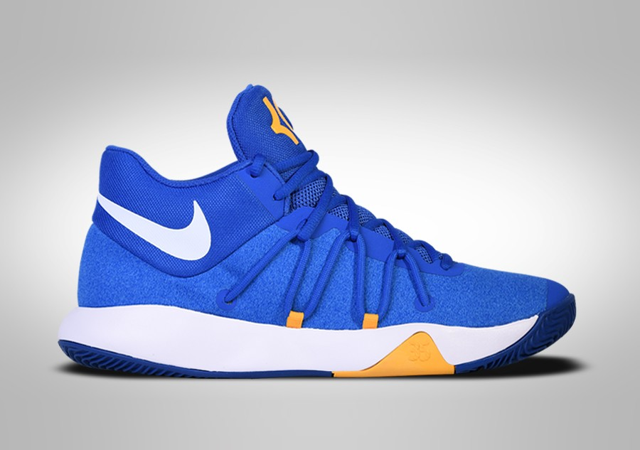 premium selection d749e c26c1 NIKE KD TREY 5 V WARRIORS. 897638-400