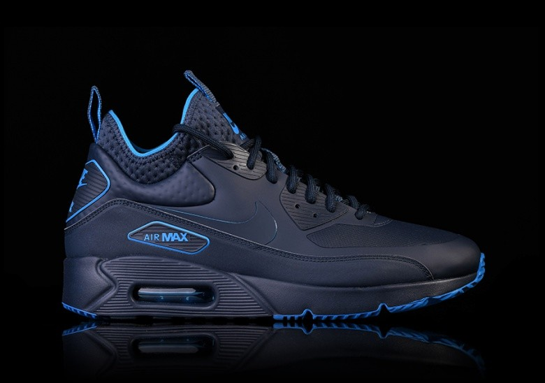 dc7fa2849a NIKE AIR MAX 90 ULTRA MID WINTER SE OBSIDIAN per €135,00 ...