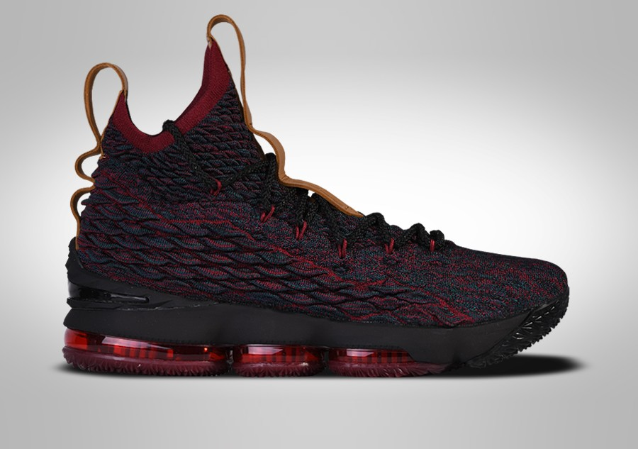 detailed look 4fab9 48253 NIKE LEBRON 15 NEW HEIGHTS price €177.50   Basketzone.net