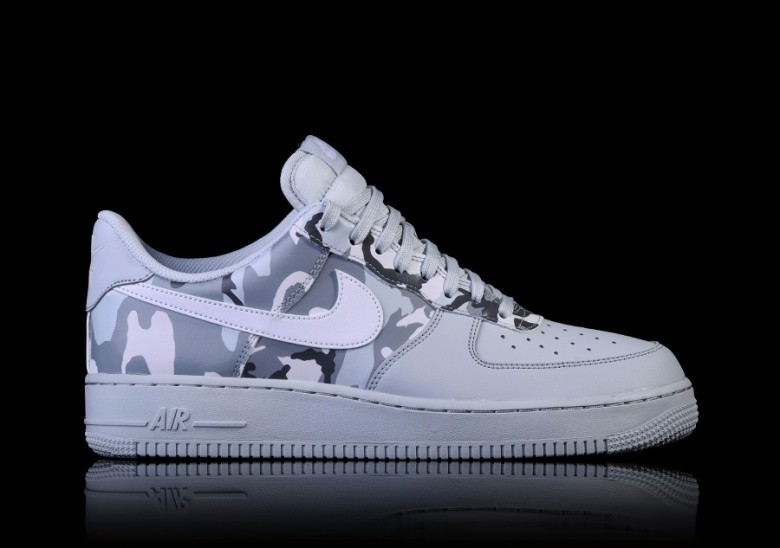buy online 71358 6bf86 NIKE AIR FORCE 1 07 LV8 COUNTRY CAMO PACK