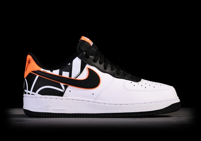 reputable site 9b8dc 24a11 NIKE AIR FORCE 1  07 LV8 WHITE