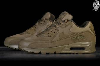Nike Air Max 90 Premium Neutral (700155 202) Men Sneaker