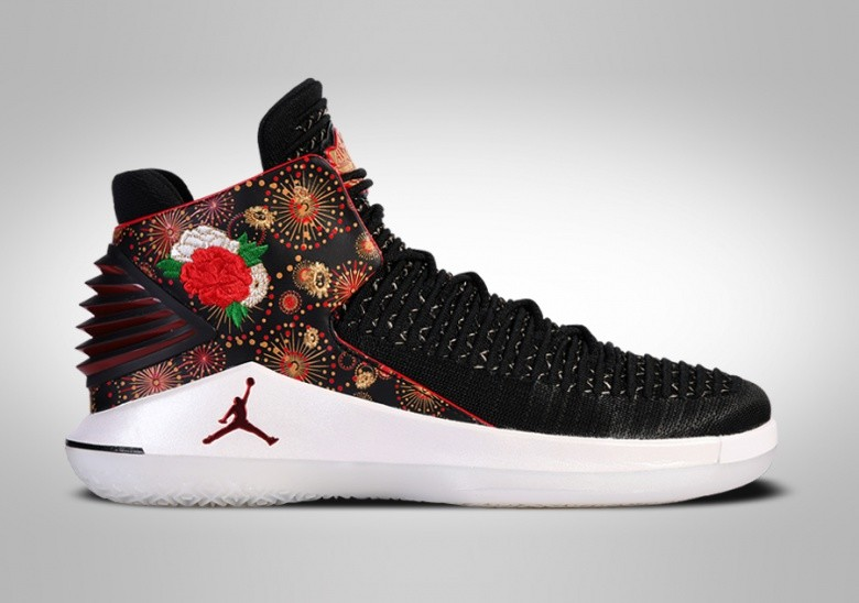 competitive price 17584 d5934 NIKE AIR JORDAN XXXII CNY CHINESE NEW YEAR price €192.50 ...