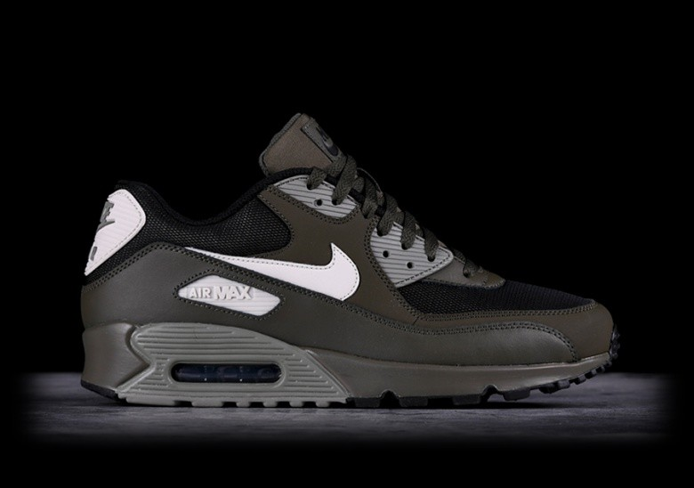 NIKE AIR MAX 90 ESSENTIAL CARGO KHAKI