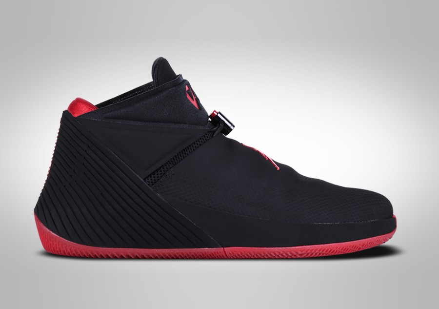 NIKE AIR JORDAN WHY NOT ZER0.1 BRED