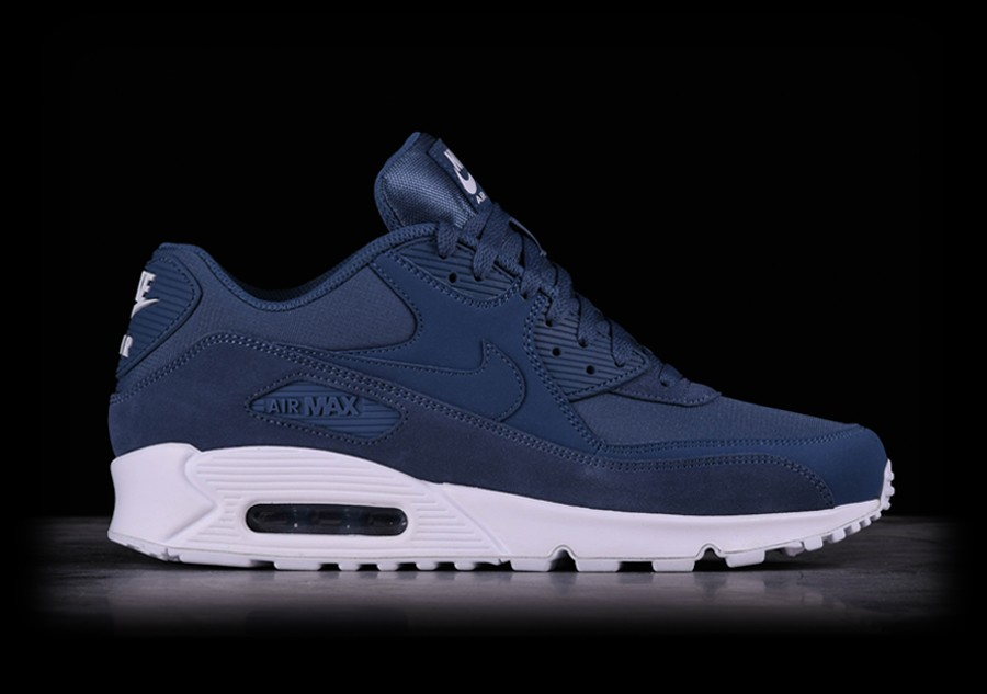 reputable site fd194 1014a NIKE AIR MAX 90 ESSENTIAL DIFFUSED BLUE per €127,50  Basketz