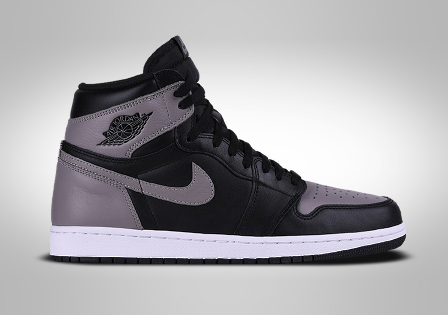 NIKE AIR JORDAN 1 RETRO HIGH OG SHADOW price €185.00  9c3ea4c78