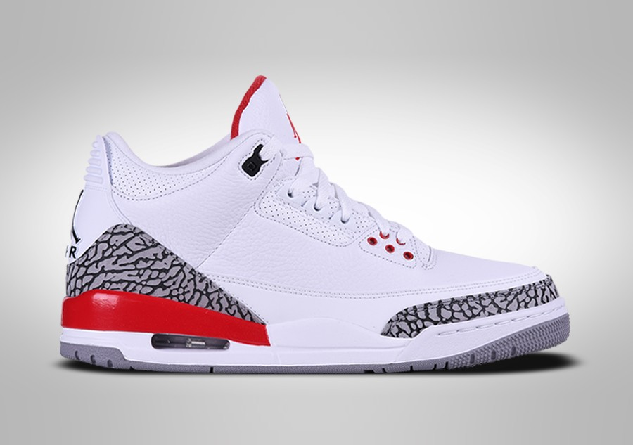 8663547f893f NIKE AIR JORDAN 3 RETRO KATRINA price €232.50