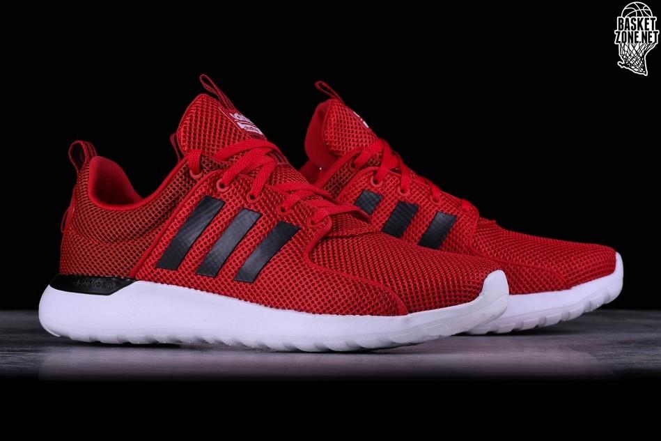 adidas cloudfoam red
