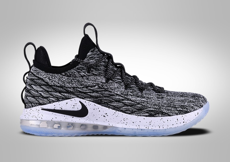NIKE LEBRON 15 LOW ASHES price €147.50  f47a5dcae