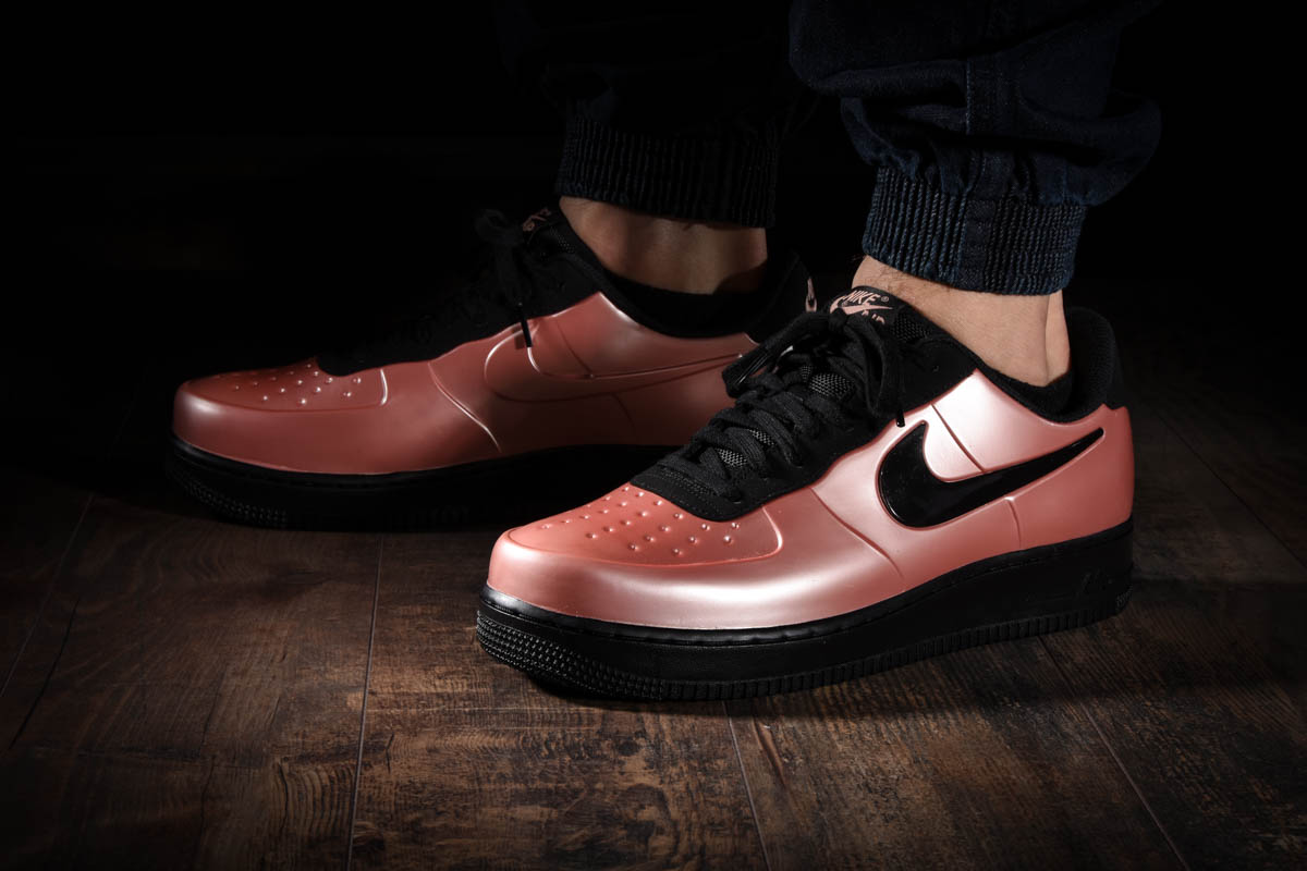 86fefb8a05a36d NIKE AIR FORCE 1 FOAMPOSITE PRO CUP for £130.00