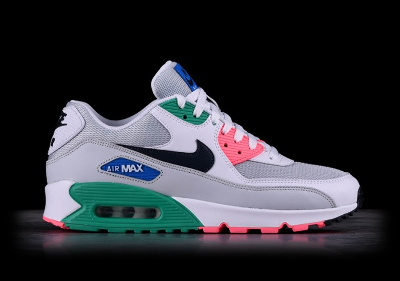 NIKE AIR MAX 90 ESSENTIAL SUMMER SEA