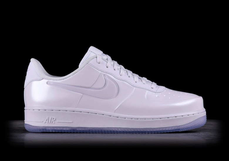 cheap for discount 73f5d 0eaa7 NIKE AIR FORCE 1 FOAMPOSITE PRO CUP TRIPLE WHITE