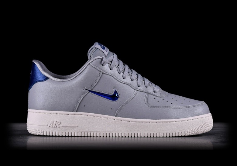 best loved f1e96 e582a NIKE AIR FORCE 1 '07 LV8 LEATHER JEWEL per €102,50 | Basketzone.net