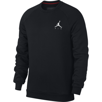 AIR JORDAN JUMPMAN FLEECE CREW