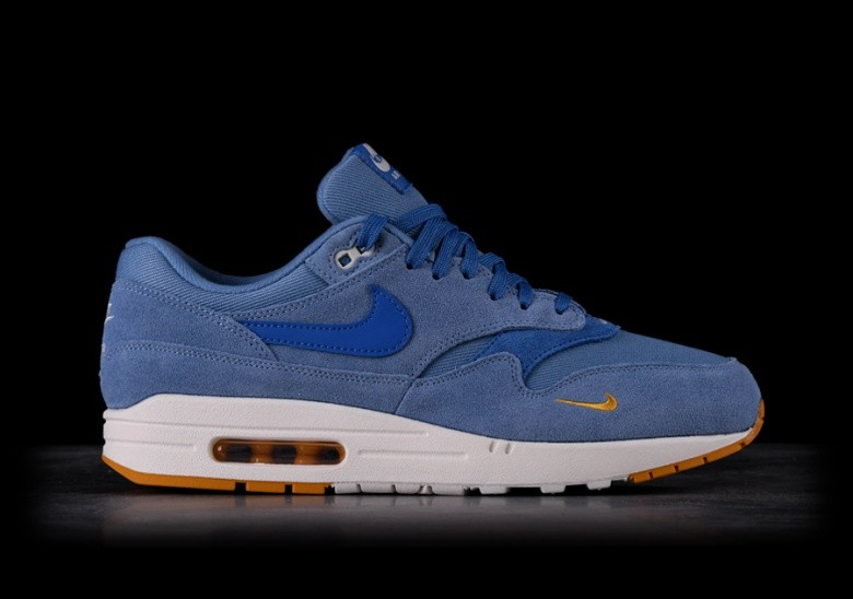 NIKE AIR MAX 1 PREMIUM MINI SWOOSH price €122.50